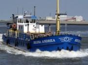 Voorbeeld afbeelding van Rondvaart, Botenverhuur Waddenrecreatiebedrijf Neptunus in Harlingen