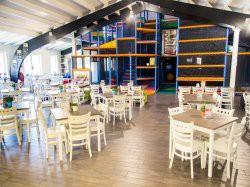 Eerste extra afbeelding van Indoor Speelparadijs Heggies Speelschuur in Emst