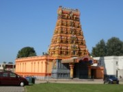 Voorbeeld afbeelding van Bezienswaardigheid Ganesh Tempel in Den Helder