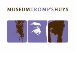 Vergrote afbeelding van Museum, Galerie, Tentoonstelling Tromp's Huys in Vlieland