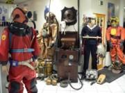 Voorbeeld afbeelding van Museum, Galerie, Tentoonstelling Duikmuseum Lemmer in Lemmer