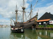 Voorbeeld afbeelding van Rondvaart, Botenverhuur Watertaxi Rederij Hoorn in Hoorn