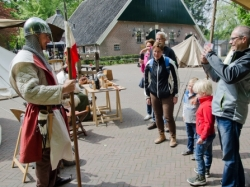 Derde extra afbeelding van Groepsactiviteiten Dragonheart in Enschede