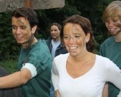 Eerste extra afbeelding van Groepsactiviteiten SEC Survivals in Almere