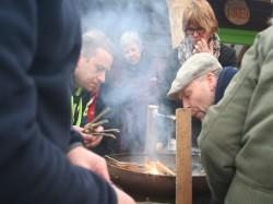 Tweede extra afbeelding van Groepsactiviteiten SEC Survivals in Almere