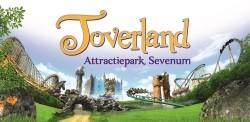 Vergrote afbeelding van Attractie, Pretpark Attractiepark Toverland in Sevenum