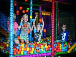 Tweede extra afbeelding van Kinderfeestje Speelpark De Goudvis in Sint Maartenszee