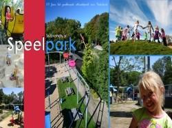 Vergrote afbeelding van Attractie, Pretpark Sybrandy's Speelpark in Oudemirdum