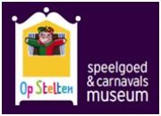 Voorbeeld afbeelding van Museum, Galerie, Tentoonstelling Speelgoed- en Carnavalsmuseum Op Stelten in Oosterhout (NB)