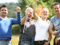 Vergrote afbeelding van Golfen Pitch&Putt Golf Orvelte in Witteveen