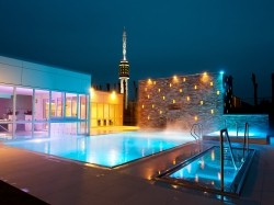 Vergrote afbeelding van Sauna, Beauty, Wellness Wellness Goes-Fitland Thermen & Beauty  in Goes