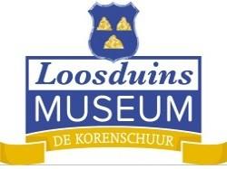Vergrote afbeelding van Museum, Galerie, Tentoonstelling Loosduins Museum De Korenschuur in Loosduinen
