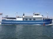 Voorbeeld afbeelding van Rondvaart, Botenverhuur Marstrand Rondvaarten & Sportvisserij in Yerseke
