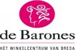 Vergrote afbeelding van Winkelcentrum De Barones in Breda