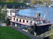 Voorbeeld afbeelding van Rondvaart, Botenverhuur Rondvaart Wiljo  in Heusden gem. Heusden