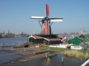 Voorbeeld afbeelding van Bezienswaardigheid Molen Het Jonge Schaap in Zaandam