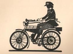 Vergrote afbeelding van Museum Museum van Papierknipkunst in Westerbork