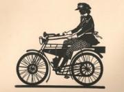 Voorbeeld afbeelding van Museum, Galerie, Tentoonstelling Museum van Papierknipkunst in Westerbork