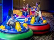 Voorbeeld afbeelding van Indoor Speelparadijs Speelstad de Bubbeljungle in Leiderdorp