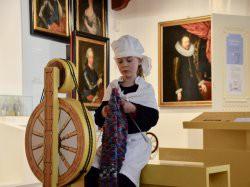 Eerste extra afbeelding van Museum, Galerie, Tentoonstelling Elisabeth Weeshuis Museum in Culemborg