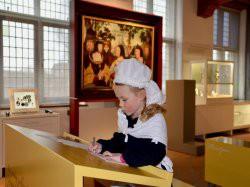 Tweede extra afbeelding van Museum, Galerie, Tentoonstelling Elisabeth Weeshuis Museum in Culemborg