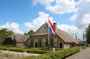 Voorbeeld afbeelding van Museum, Galerie, Tentoonstelling Boerderijmuseum De Bovenstreek in Oldebroek