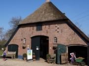 Voorbeeld afbeelding van Kinderboerderij, Boerderij bezoek Kinderboerderij de Oude Hofstede in Ede