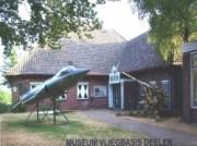 Voorbeeld afbeelding van Museum, Galerie, Tentoonstelling Museum Vliegbasis Deelen in Arnhem