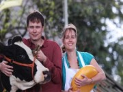 Voorbeeld afbeelding van Kinderboerderij, Boerderij bezoek Kaasboerderij Van Zeeburg in Doornspijk