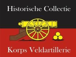 Vergrote afbeelding van Museum, Galerie, Tentoonstelling Historische Collectie Korps Veldartillerie in 't Harde