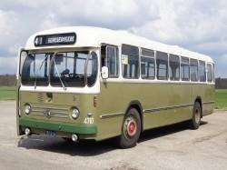 Tweede extra afbeelding van Groepsactiviteiten Nationaal Openbaar Vervoer Museum in Ouwsterhaule