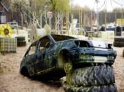 Voorbeeld afbeelding van Paintball Ambisio Paintball Boerderij in Ewijk