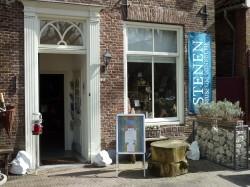 Vergrote afbeelding van Museum, Galerie, Tentoonstelling Stenen Museum Winkeltje in Bredevoort