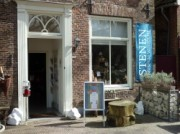 Voorbeeld afbeelding van Museum, Galerie, Tentoonstelling Stenen Museum Winkeltje in Bredevoort
