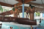 Voorbeeld afbeelding van Zwembad Aquadome Scheldorado in Terneuzen