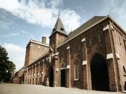 Vergrote afbeelding van Bierbrouwerij, bierproeverij La Trappe in Berkel-Enschot
