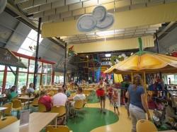 Vergrote afbeelding van Indoor Speelparadijs Binnenpret in Lievelde