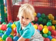 Voorbeeld afbeelding van Kinderfeestje Binnenpret in Lievelde