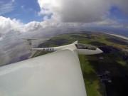 Voorbeeld afbeelding van Vliegen, rondvlucht Zweefvliegen op Ameland in Ballum (Ameland)