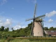 Voorbeeld afbeelding van Bezienswaardigheid Korenmolen Kijkduin in Schoorl