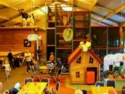 Voorbeeld afbeelding van Speeltuin De Happyfarm in Terschuur