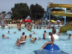 Vergrote afbeelding van Zwembad Zwembad de Waterdam  in Volendam