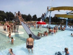 Eerste extra afbeelding van Zwembad Zwembad de Waterdam  in Volendam