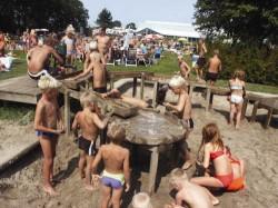 Derde extra afbeelding van Zwembad Zwembad de Waterdam  in Volendam