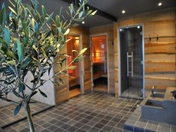 Vergrote afbeelding van Sauna, Beauty, Wellness Betuwsch Badhuys  in Lienden