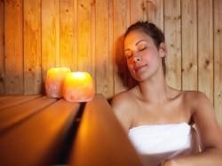 Vergrote afbeelding van Sauna, Beauty, Wellness Sauna 't Dalhuus in Wildervank