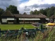 Voorbeeld afbeelding van Bezoekerscentrum Buitencentrum Weerribben in Ossenzijl