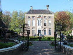 Vergrote afbeelding van Tuinen, Kunsttuinen Beeldenpark De Havixhorst in De Schiphorst