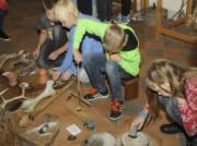 Voorbeeld afbeelding van Museum, Galerie, Tentoonstelling OERmuseum West-Drenthe in Diever