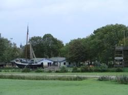 Vergrote afbeelding van Bezoekerscentrum De Grote Rivieren in Heerewaarden